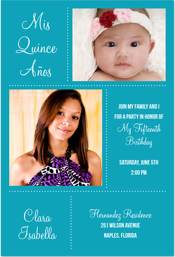 Invitation for Quinceaneras Samples Inspirational 20 Quinceanera Invitation Templates Word Psd Ai Eps