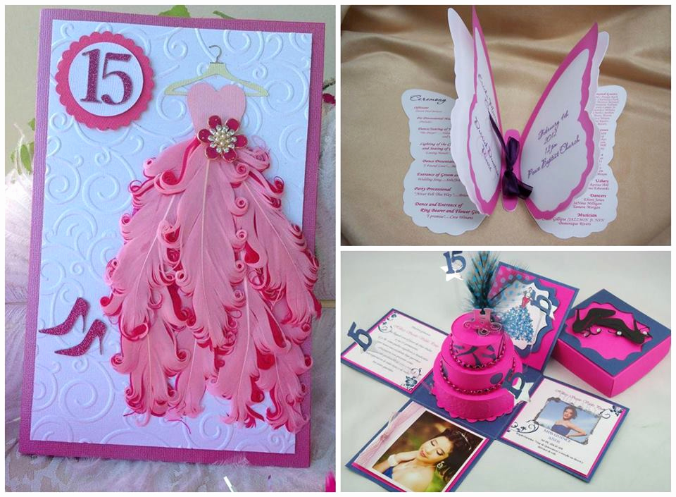 Invitation Ideas for Quinceanera Awesome How to Save Money On Quince Invitations Quinceanera