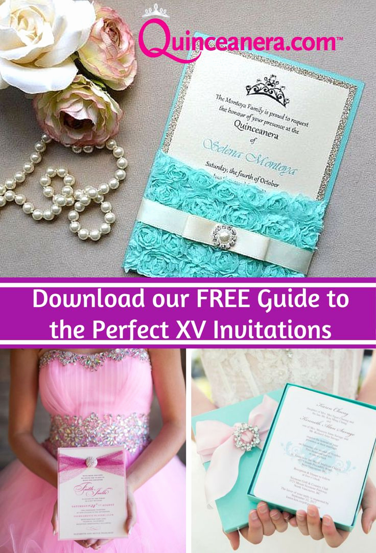 Invitation Ideas for Quinceanera Beautiful 172 Best Quinceanera Planning Images On Pinterest