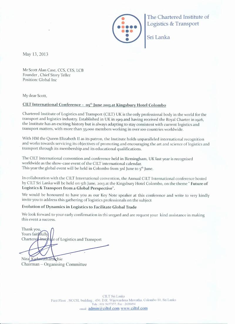 Invitation Letter for Speaker Elegant Church Youth Revival Invitation Letter