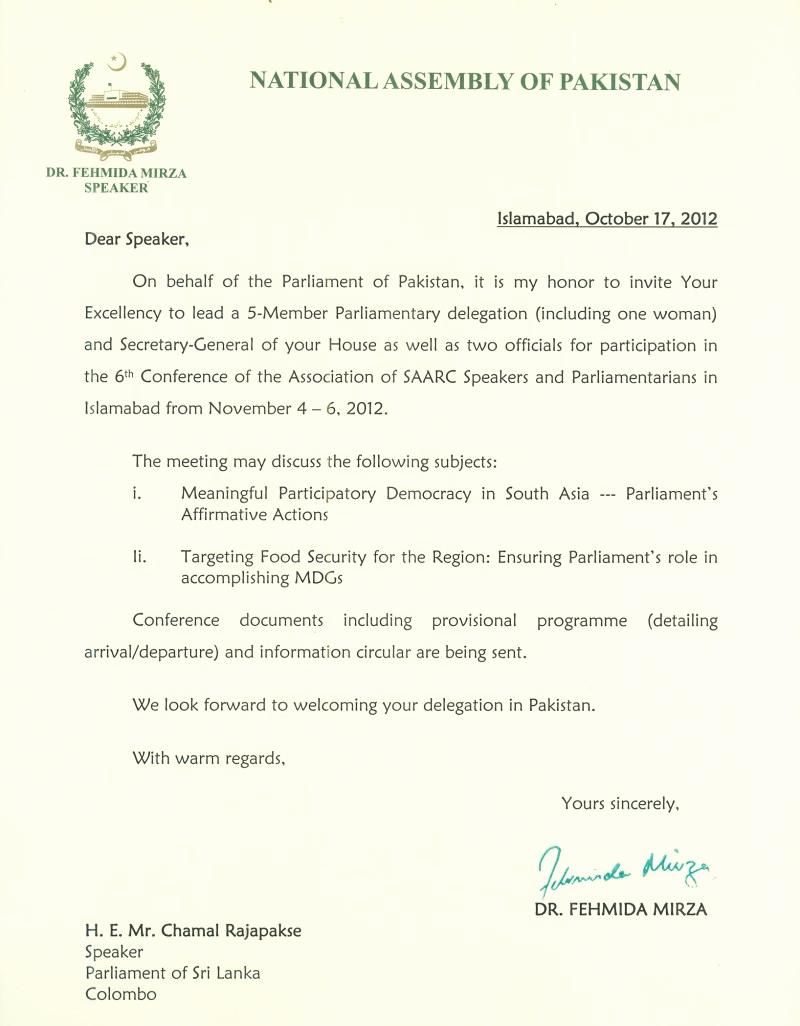 Invitation Letter for Speaker Lovely Decline Invitation Letter for Conference
