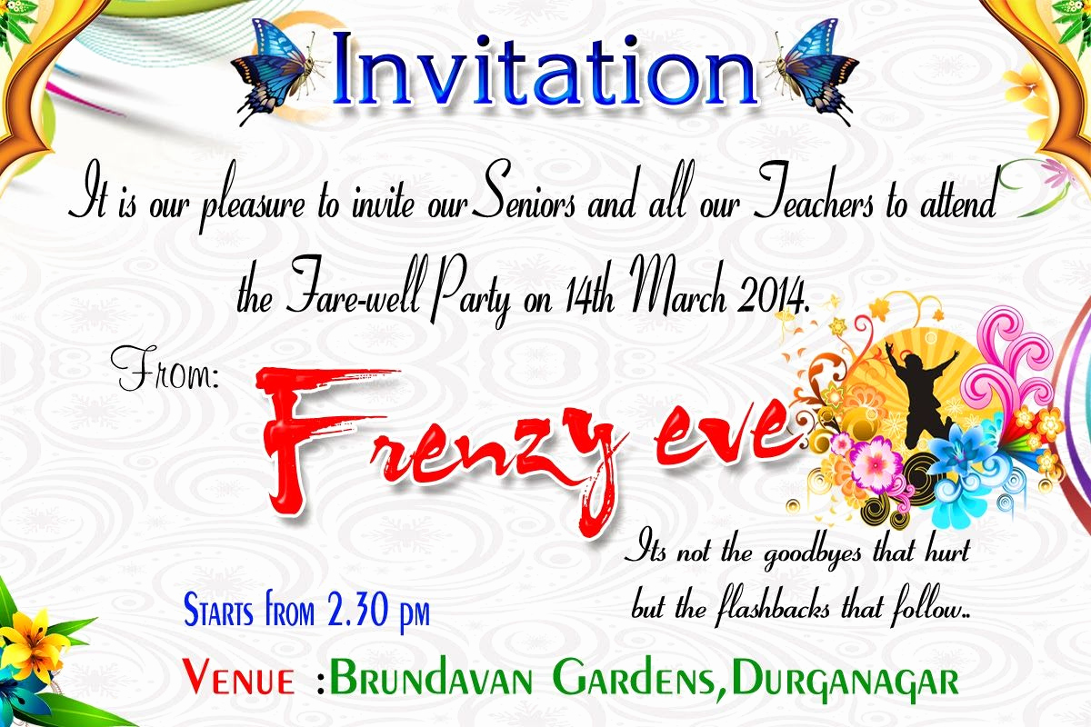 Invitation Message for Party Fresh Beautiful Surprise Party Invitation Template Accordingly