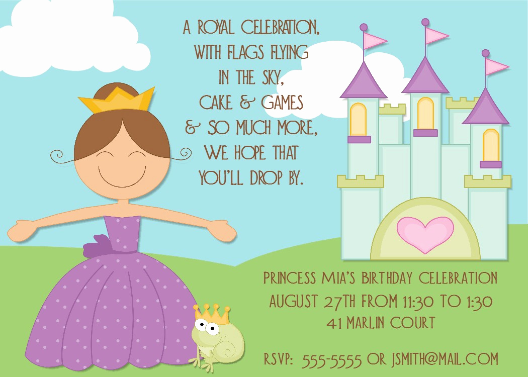 Invitation Quotes for Party Elegant Bear River Greetings New Prince and Princess