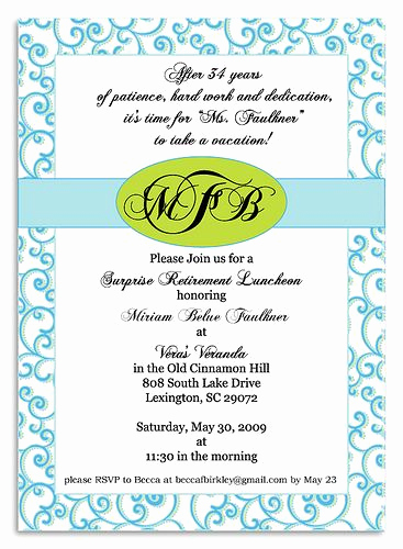 Invitation Quotes for Party Lovely 1000 Ideas About Retirement Invitations On Pinterest