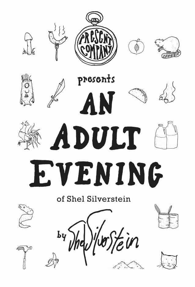 Invitation Shel Silverstein Poster Best Of Shel Silverstein Invitation Poster