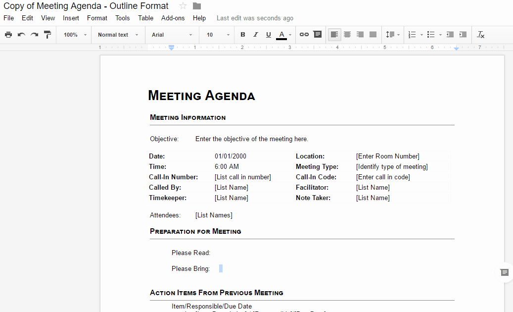 Invitation Template Google Docs Elegant the Ultimate Guide to Google Docs
