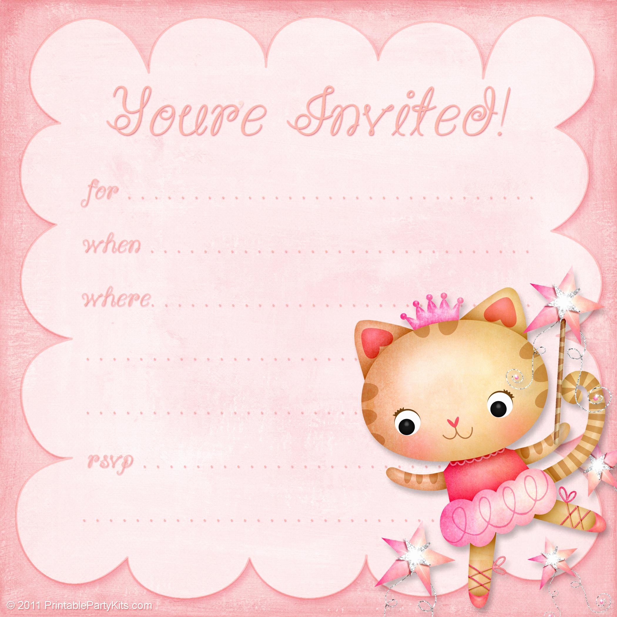 Invitation Template Google Docs Luxury Birthday Party Invitation Template Birthday Party