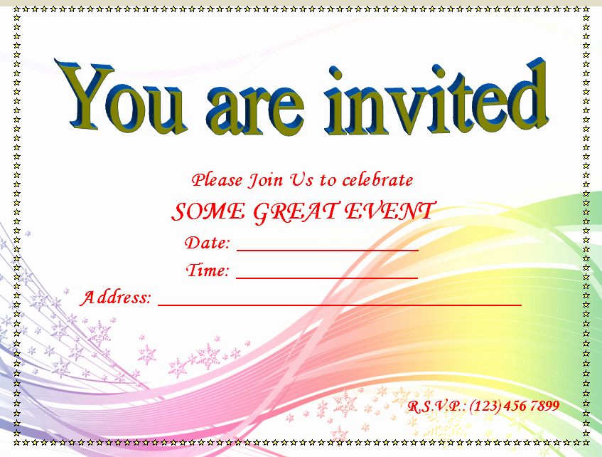 Invitation Templates for Word Awesome Invitation Youth Minister Riverchase Church Of Christ