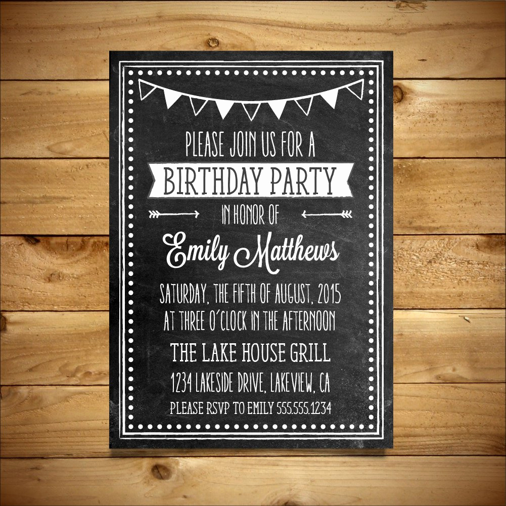 Invitation Templates for Word Inspirational Birthday Invitation Templates Free Word