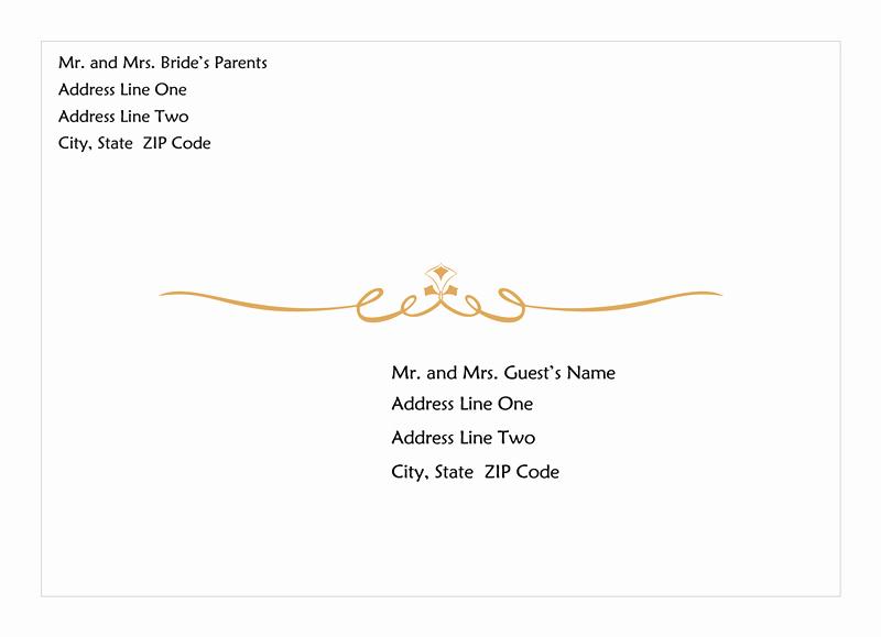 Invitation Templates for Word New Microsoft Word 2013 Wedding Invitation Templates