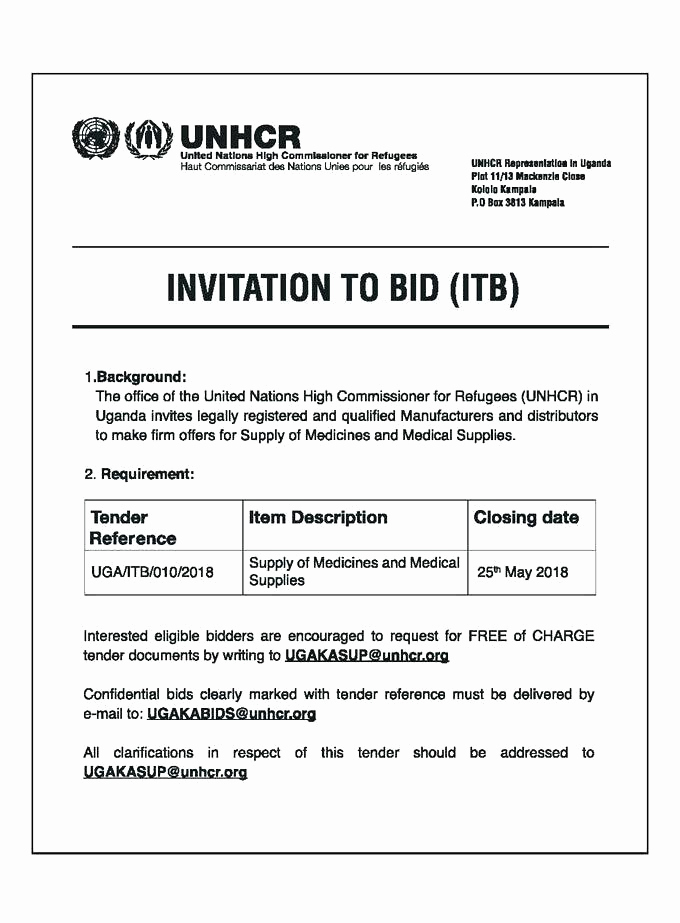 Invitation to Bid Template Fresh to Bid Farewell to A Colleague – Poporon