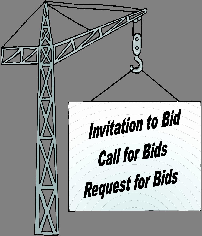 Invitation to Bid Template Lovely Invitation to Bid
