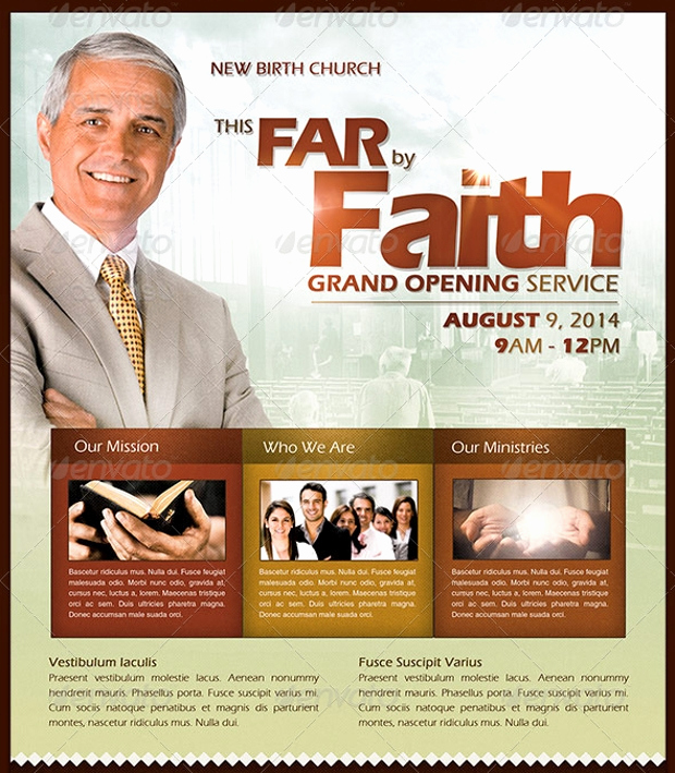 Invitation to Church Service Flyer Luxury 21 Grand Opening Flyer Templates Printable Psd Ai