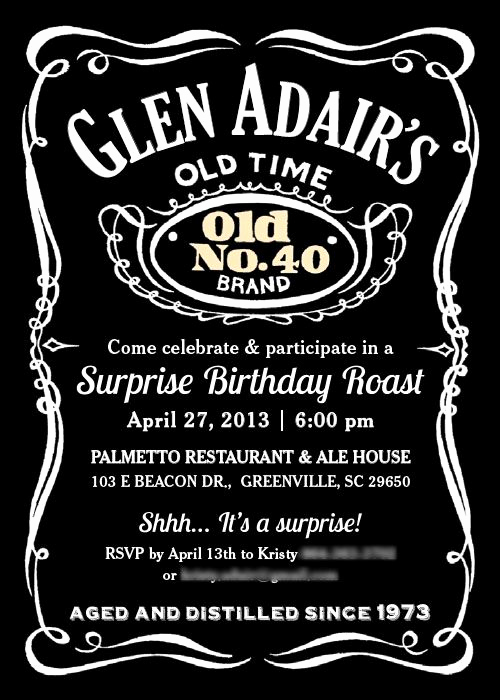 Jack Daniels Invitation Template Free Best Of 1000 Images About Invitations and Scrapbooking Projects