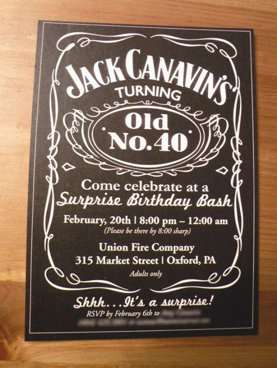 Jack Daniels Invitation Template Free Lovely top Exceptional Jack Daniels Printable Invitation Template