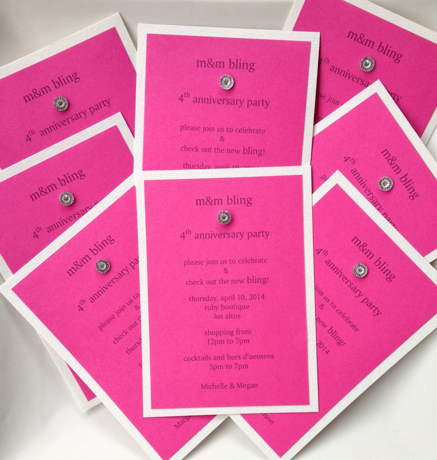 Jewelry Party Invitation Template Best Of Jac O Lyn Murphy This Invitation is A Gem Jewelry Party