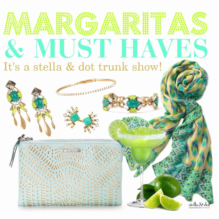Jewelry Trunk Show Invitation New 1000 Images About Stella and Dot On Pinterest