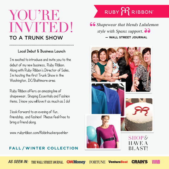 Jewelry Trunk Show Invitation New Hosting Your Own Trunk Show Stella