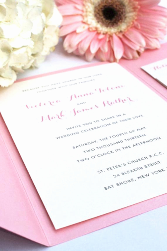 Jewelry Trunk Show Invitation Sample Awesome Items Similar to Victoria Anna Sample Wedding Invitation
