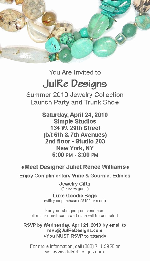 Jewelry Trunk Show Invitation Sample Fresh 127 Best Images About Direct Sales On Pinterest
