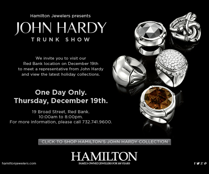 Jewelry Trunk Show Invitation Sample Lovely We Invite You to A John Hardy Trunk Show Hamilton Jewelers
