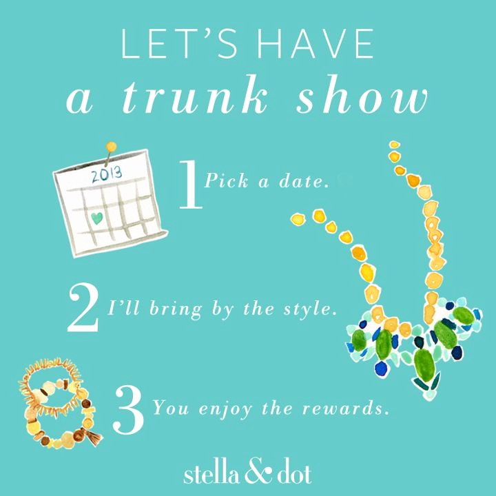 Jewelry Trunk Show Invitation Unique 17 Best Images About Trunk Show Invite Ideas On Pinterest