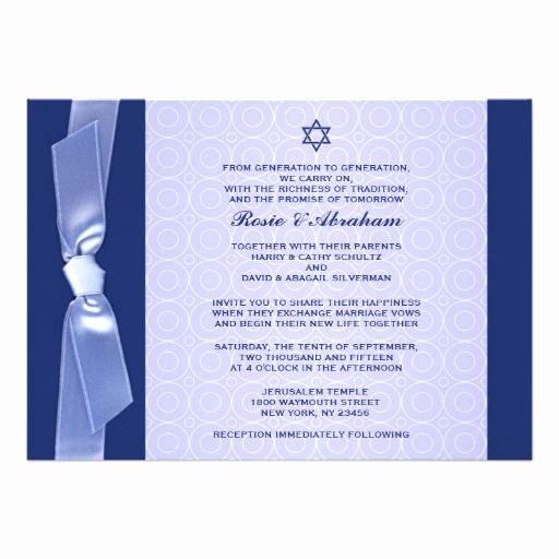 Jewish Wedding Invitation Etiquette Awesome 25 Best Ideas About Jewish Wedding Invitations On