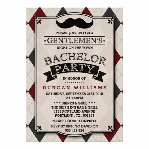 Joint Bachelor Bachelorette Party Invitation New 1000 Ideas About Bachelor Parties On Pinterest
