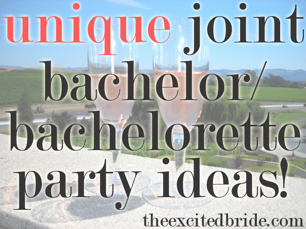 Joint Bachelor Bachelorette Party Invitation Unique Bined Bachelor Bachelorette Invitations