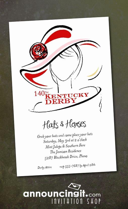 Kentucky Derby Invitation Wording Best Of Best 25 Kentucky Derby Dress Ideas On Pinterest