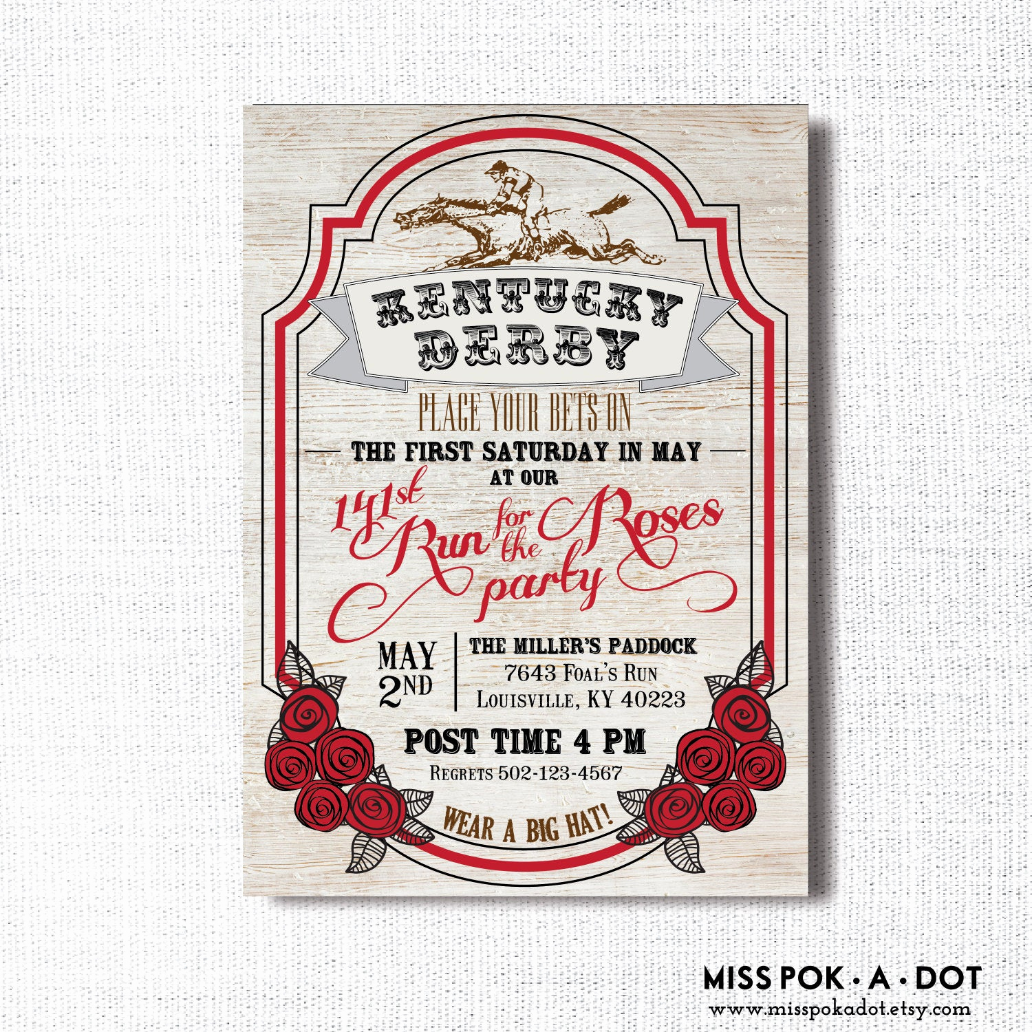 Kentucky Derby Party Invitation Wording Best Of Chandeliers & Pendant Lights