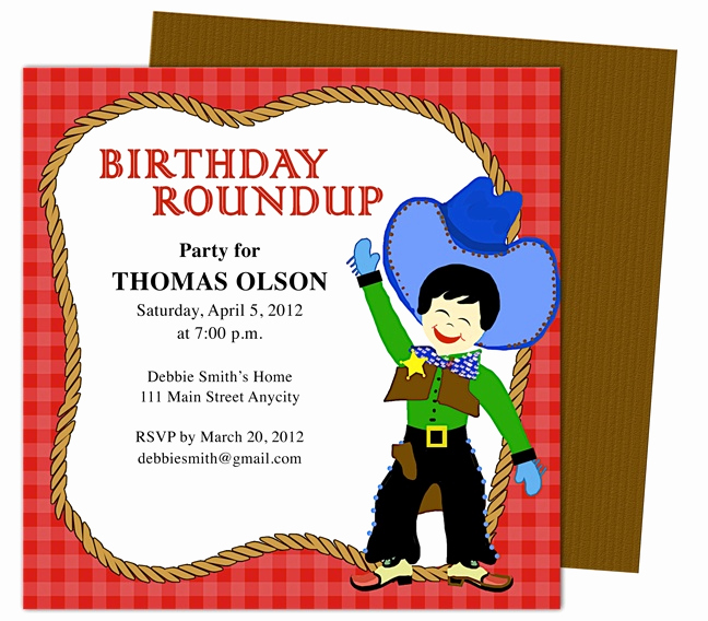 Kids Birthday Party Invitation Template Awesome 23 Best Images About Kids Birthday Party Invitation