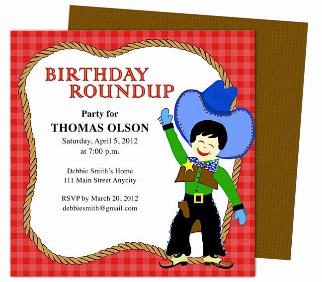 Kids Birthday Party Invitation Template Awesome 23 Best Images About Kids Birthday Party Invitation
