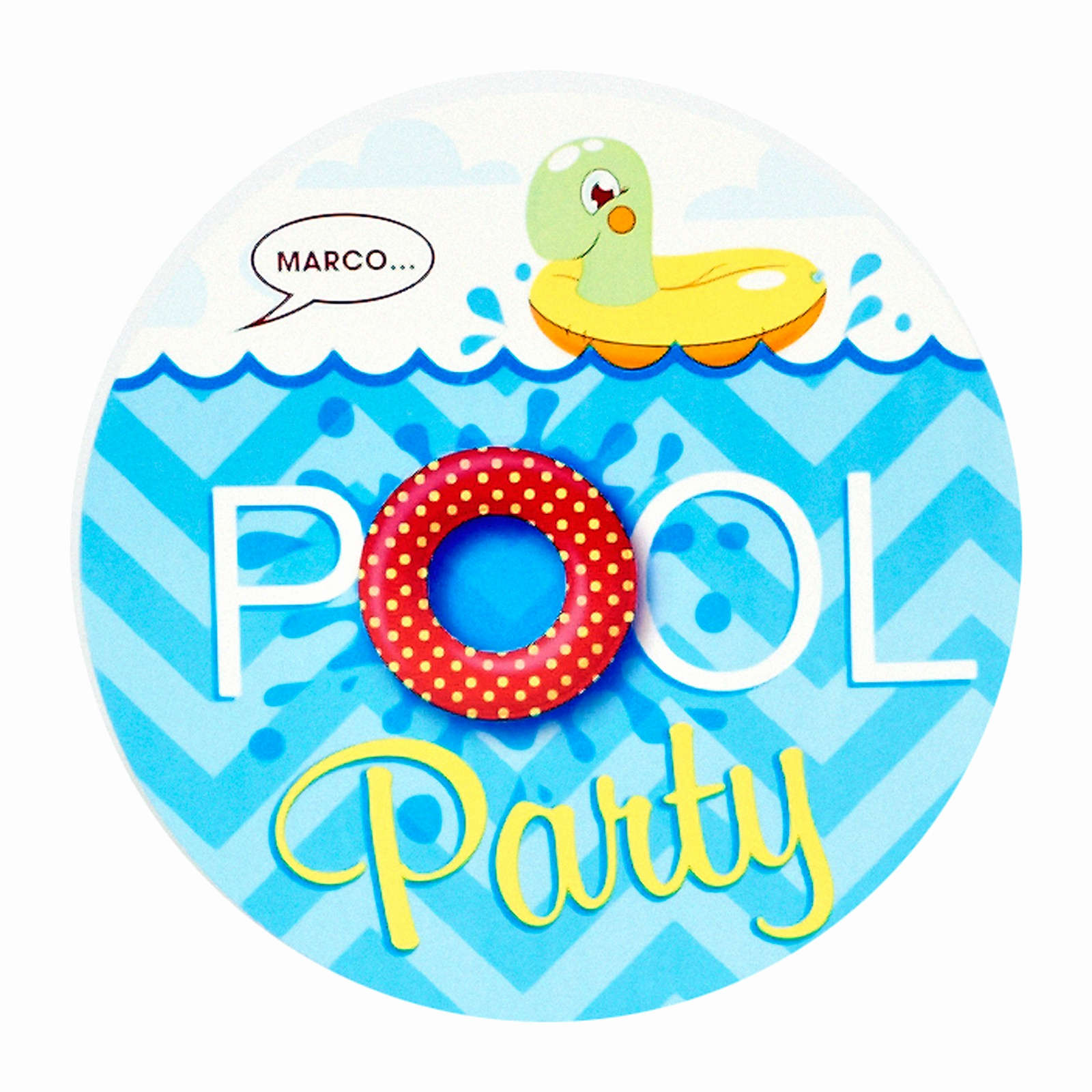 Kids Pool Party Invitation New Pool Party ashton Creek