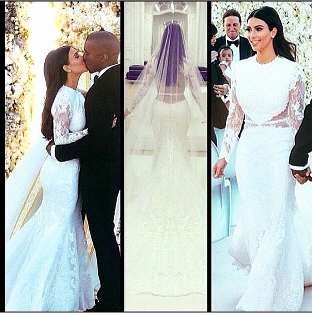 Kim Kardashian Wedding Invitation New the Best Celebrity Weddings Of 2014ivy Ellen Wedding