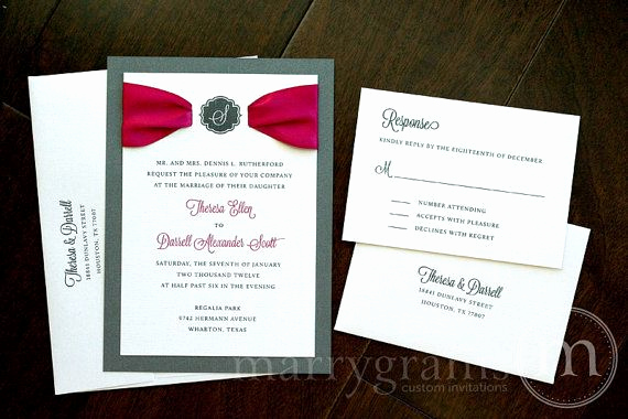 Kim Kardashian Wedding Invitation Unique 1000 Ideas About Pink Gray Weddings On Pinterest