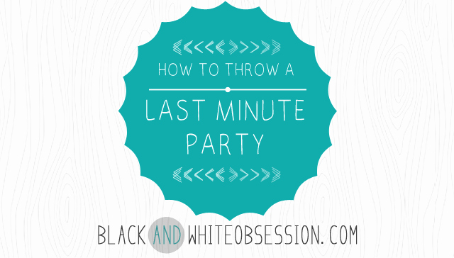 Last Minute Invitation Quotes Awesome Black and White Obsession the Silhouette Challenge