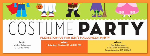 Last Minute Invitation Quotes New top 10 Last Minute Halloween Costumes Evite