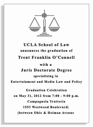 Law School Graduation Invitation Wording Beautiful Best 25 College Grad Invites Ideas On Pinterest