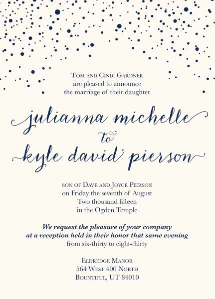 Lds Sealing Invitation Wording Awesome 136 Best Images About Lds Wedding Invitations On Pinterest