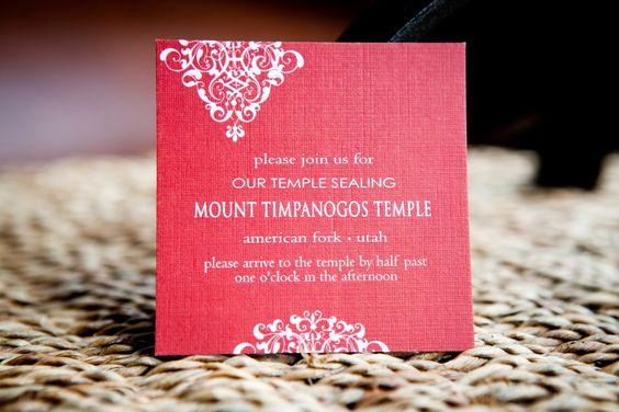 Lds Sealing Invitation Wording Elegant Temple Wedding Invitation Wording