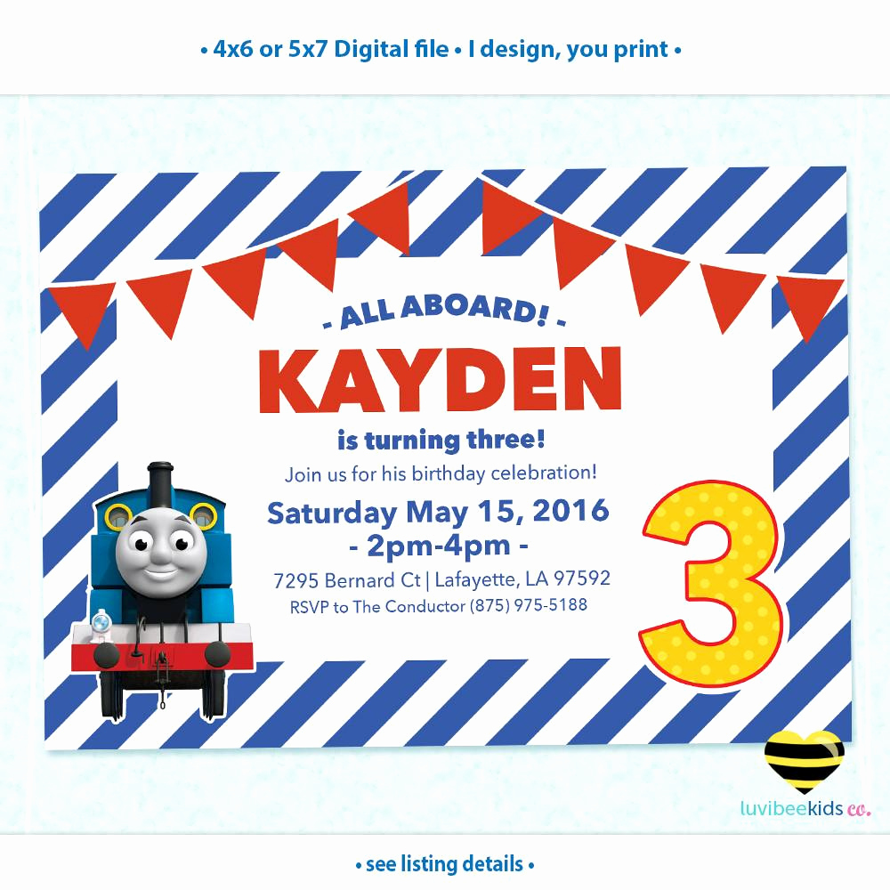 Line Play Invitation Code Awesome Birthday & Baby Shower Invitations by Luvibeekids Co