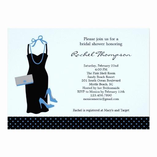 Little Black Dress Invitation Beautiful 1000 Images About Little Black Dress Bachelorette Party