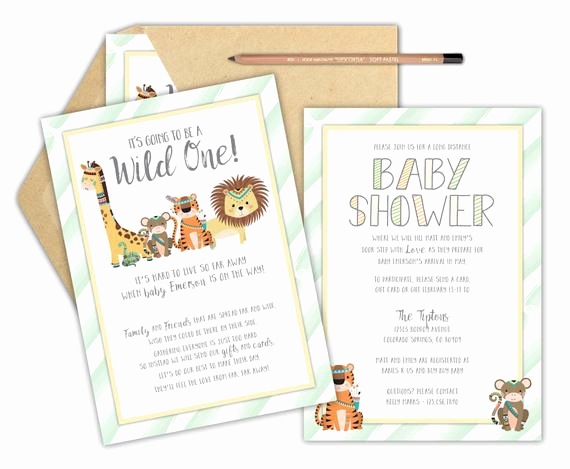 Long Distance Baby Shower Invitation Lovely Long Distance Baby Shower Invitation Diy Printable It S