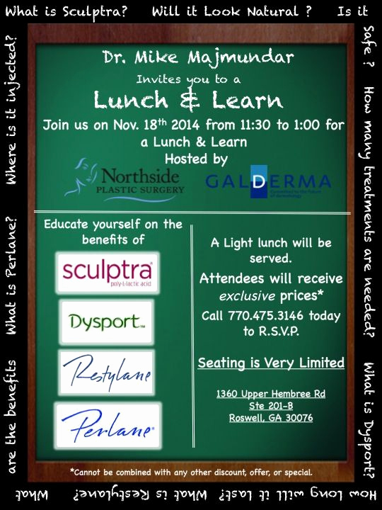 Lunch and Learn Invitation Best Of Dr Mike Majmundar Invites You to A Lunch & Learn Join
