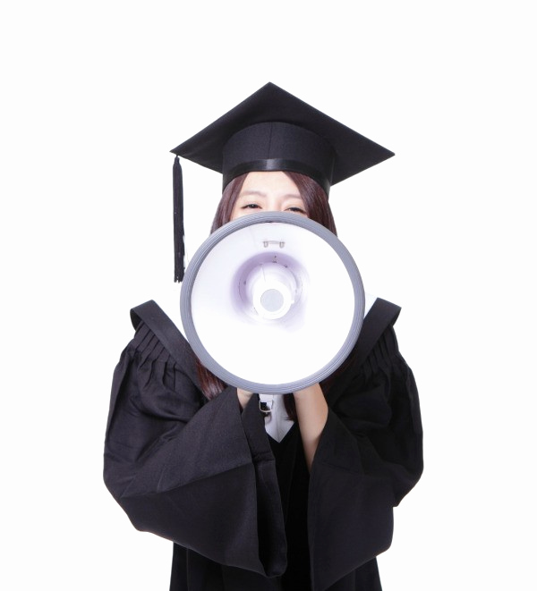 Make A Graduation Invitation Elegant Making Your Own Graduation Announcements