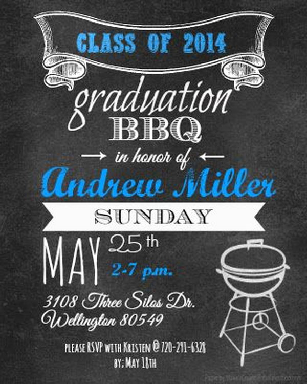 Make A Graduation Invitation Fresh 10 Creative Graduation Invitation Ideas Hative