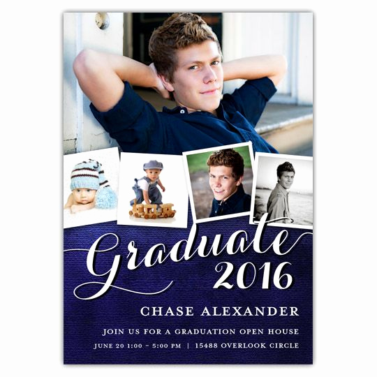 Making A Graduation Invitation Best Of Create Custom Graduation Invitations and Announcements