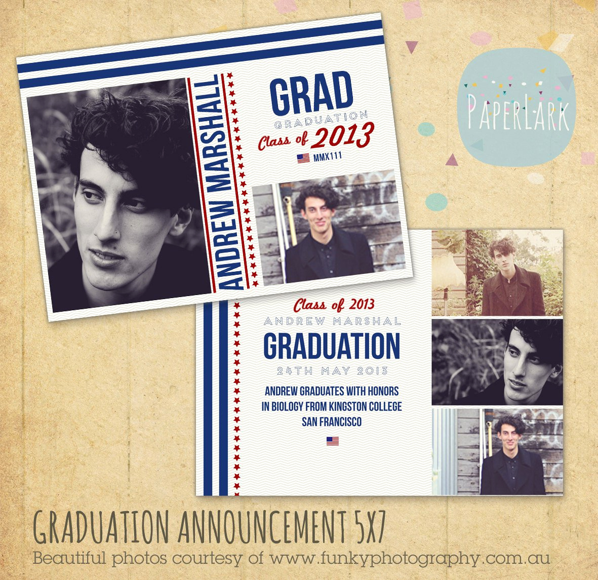 Making A Graduation Invitation Lovely Design Your Own Grad Invitations
