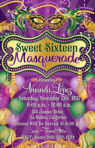 Mardi Gras Invitation Wording Awesome 54 Best Images About Mardi Gras On Pinterest